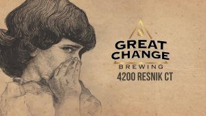 Upcoming Events – Great Change Brewing